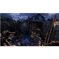 Uncharted : The Nathan Drake Collection – PS4 - Hra na konzolu