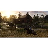 Red Dead Redemption 2 – PS4 - Hra na konzolu