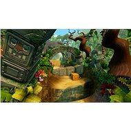 Crash Bandicoot N Sane Trilogy – PS4 - Hra na konzolu