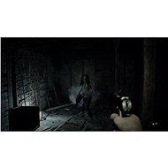Resident Evil 7: Biohazard Gold Edition – PS4 - Hra na konzolu