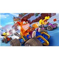 Crash Team Racing Nitro-Fueled – PS4 - Hra na konzolu