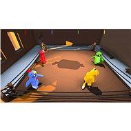 Gang Beasts – PS4 - Hra na konzolu
