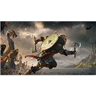 Assassins Creed Valhalla – Drakkar Edition – PS4 - Hra na konzolu