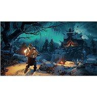 Assassins Creed Valhalla – PS4 - Hra na konzolu
