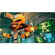 Crash Bandicoot 4: Its About Time – PS4 - Hra na konzolu