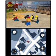 LEGO City Undercover: The Chase Begins – Nintendo 3DS - Hra na konzolu