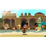 Miitopia – Nintendo 3DS - Hra na konzolu