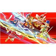 Super Smash Bros Ultimate Hero Challenger Pack – Nintendo Switch Digital - Herný doplnok
