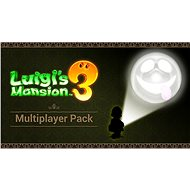 Luigi's Mansion 3 Multiplayer Pack – Nintendo Switch Digital - Herný doplnok