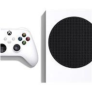 Xbox Series S - Herná konzola