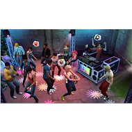 The Sims 4 – Xbox One - Hra na konzolu