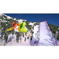 Steep Winter Games Edition – Xbox One - Hra na konzolu