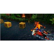 Crash Bandicoot N Sane Trilogy – Xbox One - Hra na konzolu
