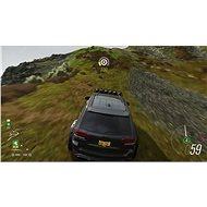 Forza Horizon 4 – Xbox One - Hra na konzolu