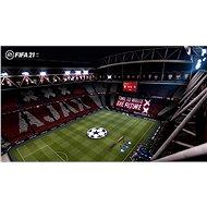 FIFA 21 – Xbox One - Hra na konzolu