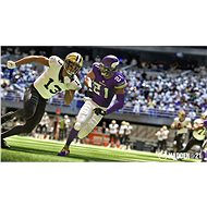 Madden NFL 21 – Xbox One - Hra na konzolu