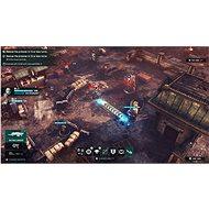 Gears Tactics – Xbox - Hra na konzolu