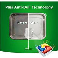 JAR Platinum Plus Yellow 37 ks - Tablety do umývačky