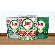 JAR Platinum 125 ks XXL - Tablety do umývačky