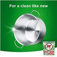 JAR Platinum Plus Quickwash Action 50 ks - Tablety do umývačky