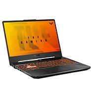 ASUS TUF Gaming F15 FX506LH-HN004T Bonfire Black - Herný notebook