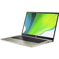 Acer Swift 1 Safari Gold celokovový - Notebook