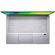 Acer Swift 3 EVO Pure Silver celokovový - Notebook