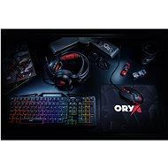Niceboy ORYX K200 - Herná klávesnica