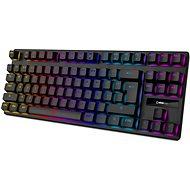 Niceboy ORYX K300X - Herná klávesnica