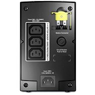 APC Back-UPS BX 500 - Záložný zdroj