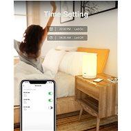 Nitebird Smart Bedside Light LB3 - LED svetlo