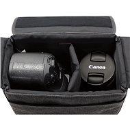 Canon Shoulder SB140 sivá - Fototaška