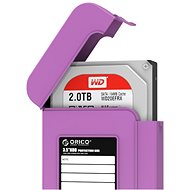 """ORICO 3.5"""" protection case blue - Puzdro na pevný disk"""