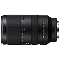 Sony E 70–350 mm f/4,5 – 6,3 G OSS - Objektív