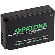 PATONA do Canon LP-E12 850 mAh Li-Ion PREMIUM - Batéria do fotoaparátu