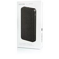 Eloop E38 22000 mAh Quick Charge 3.0 + PD (18W) Black - Powerbank