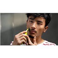 Philips OneBlade QP2630/30 na tvár a telo - Holiaci strojček