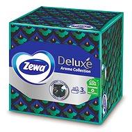 ZEWA Collection Box (60 ks) - Papierové vreckovky