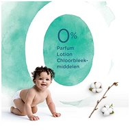 PAMPERS Pure Protection veľ. 2 (39 ks) - Detské plienky