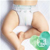 PAMPERS Pure Protection veľ. 3 (31 ks) - Detské plienky