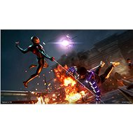 Marvels Spider-Man: Miles Morales – PS5 - Hra na konzolu