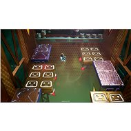 Sackboy A Big Adventure! – PS5 - Hra na konzolu