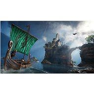 Assassins Creed Valhalla – PS5 - Hra na konzolu