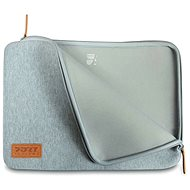 "PORT DESIGNS Torino 15,6"" sivé - Puzdro na notebook"