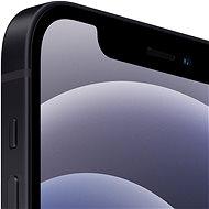 iPhone 12 64GB čierny - Mobilný telefón