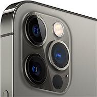 iPhone 12 Pro 128GB sivý - Mobilný telefón