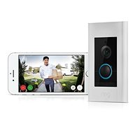 Ring Doorbell Elite - Zvonček s kamerou