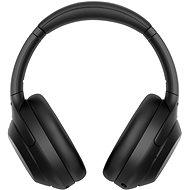 Sony Hi-Res WH-1000XM4, čierne, model 2020 - Bezdrôtové slúchadlá