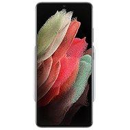 Samsung Bezdrôtová nabíjacia podložka biela - Bezdrôtová nabíjačka
