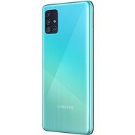 Samsung Galaxy A51 modrý - Mobilný telefón
